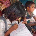 Case story: Bhagyashri get the motivation to learn