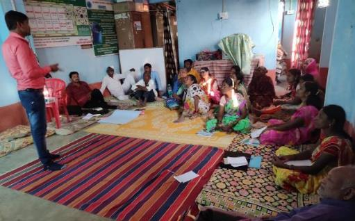 Women's Collective  Goatry Management