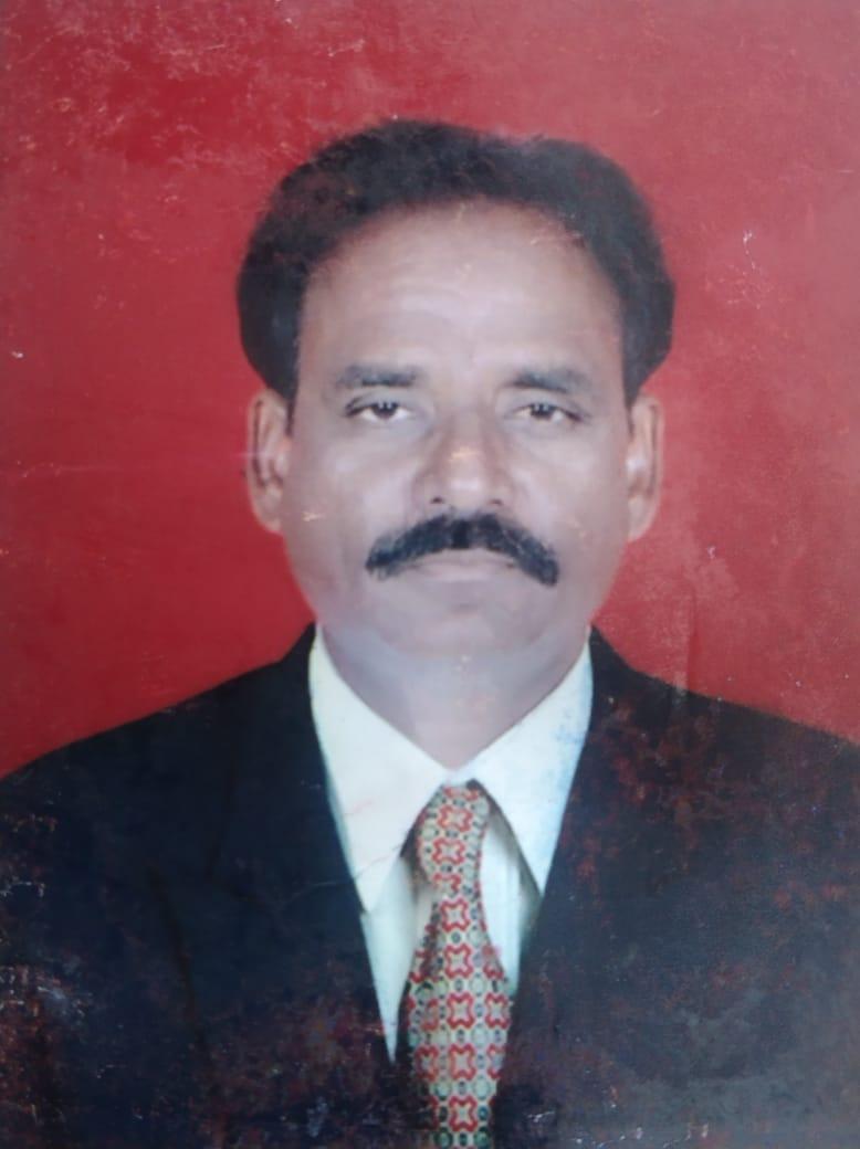 Mr. Anil Jagdhane