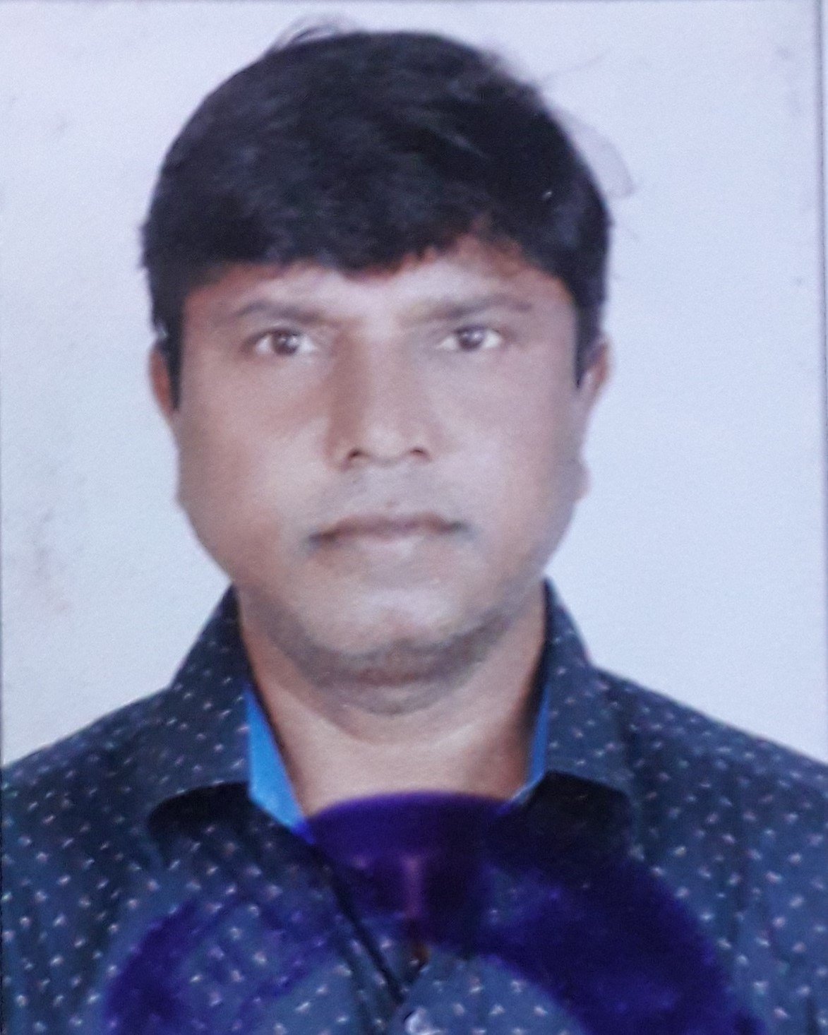 Mr. Anil Kamble (B.com)