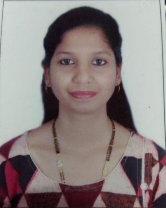 Mrs. Anuradha Sonawane M.B.A.