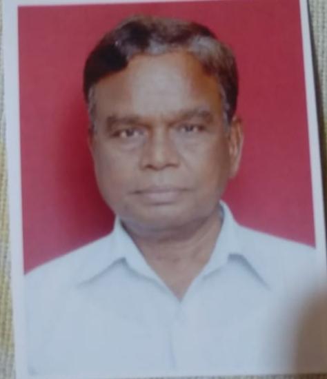 Mr. Dnyaneshwar Thokale B.A B.ed
