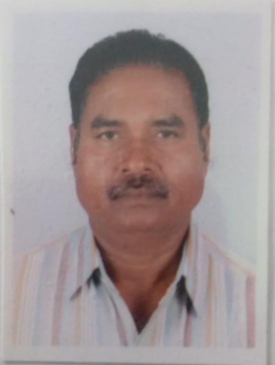 Mr. Madhukar Kamble