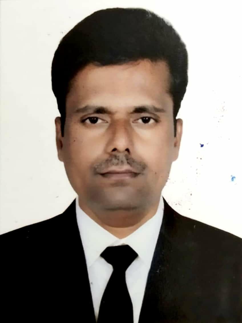 Mr. Mahendra Kakade M.Sc. B.ed