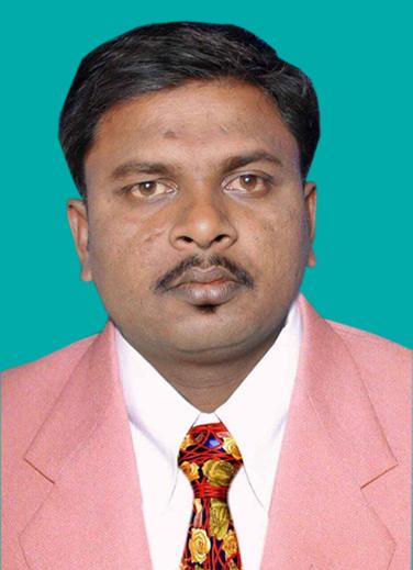 Mr. Nandu More