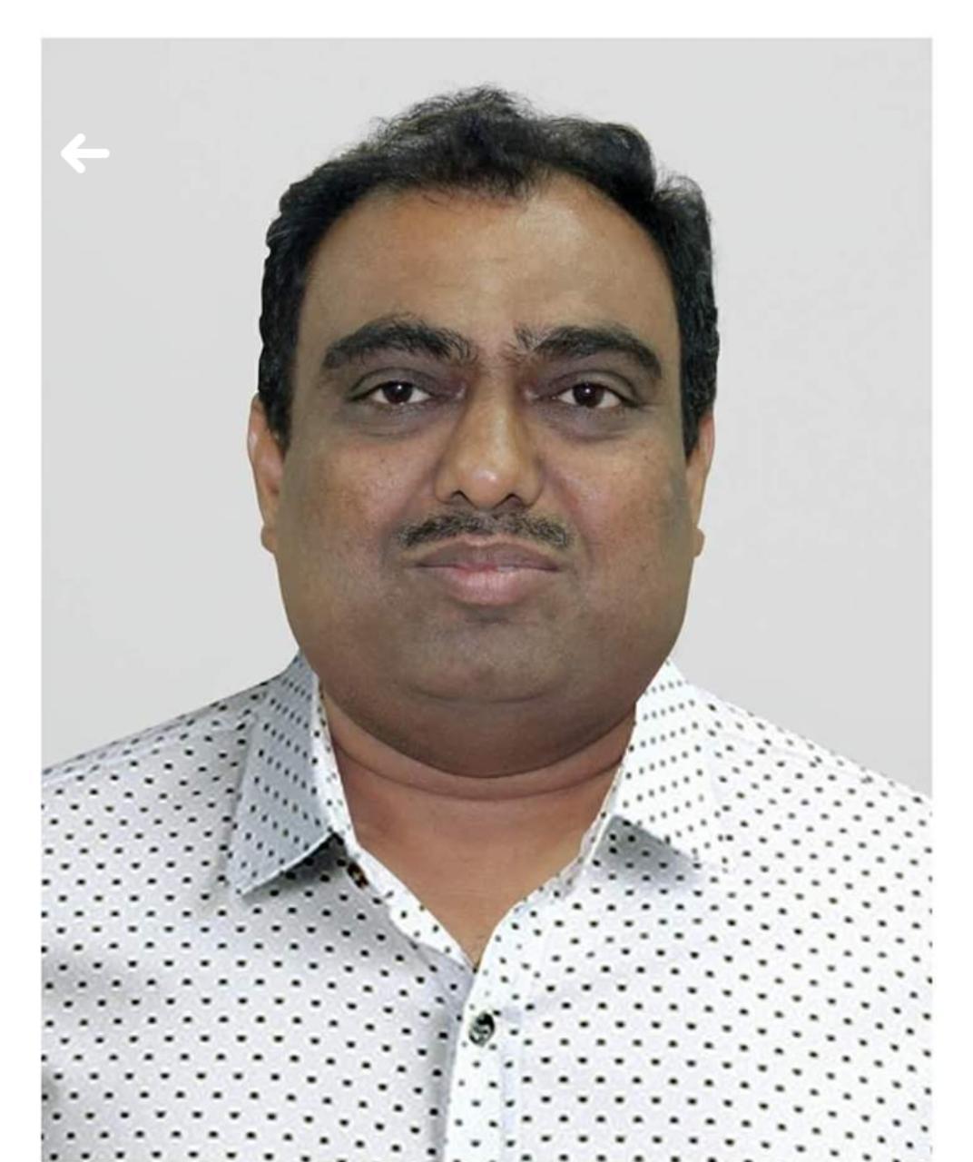 Mr. Rajesh Thokale B.E.