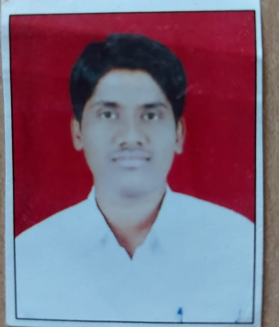 Mr. Ravikumar Kamble B.A. B.Ed.
