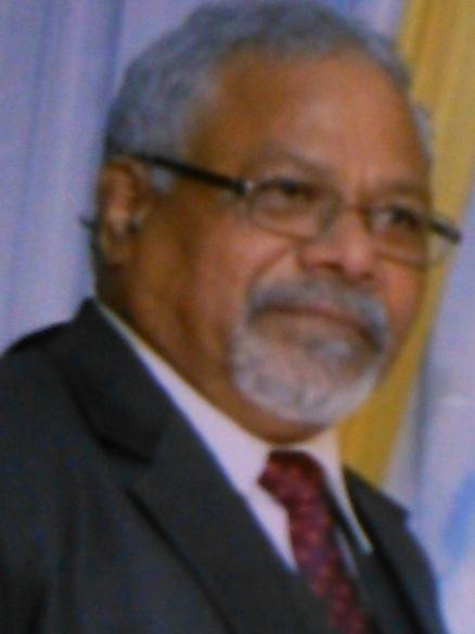 Mr. Vishnu Sorte B.A. B.ed.